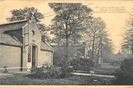 Beverloo - Hôpital Vue Intérieure - Barracks
