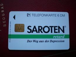 Saroten Retard - Germania