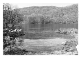 AMBLEON - Le Lac - Francia