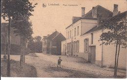 Linkebeek - Place Communale - Linkebeek