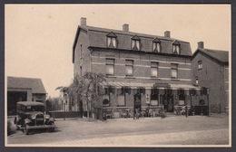 CPA -  Belgique,  MEERSELDREEF, Hotel - Cafe De Veehandel - Autres
