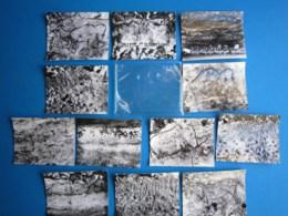 24 - GROTTE DE ROUFFIGNAC - POCHETTE DE 12 PHOTOS DE 9 X 6,5 CM - Autres Communes