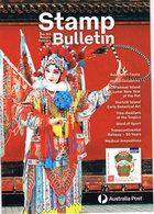 Australien - Australia - Stamps Bulletin - Januar / Februar 2020 - Englisch, Jahr Der Ratte - Inglesi (dal 1941)