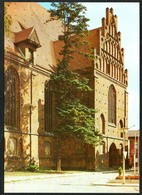 D2595 - TOP Bernau Kirche - Bild Und Heimat Reichenbach - Qualitätskarte - Bernau