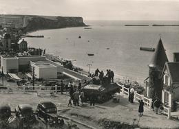 14) ARROMANCHES : Port De La Libération - La Plage - Le Musée - Arromanches