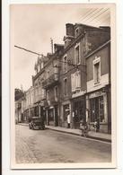 Mayenne Craon Rue St Pierre - Craon