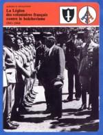 La Légion Des Volontaires Français Contre Le Bolchevisme   Histoire De France  Guerres Revolutions - History