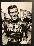 Lycke - Carte / Card - SPARO = Spanjersberg -  Cyclists - Cyclisme - Ciclismo -wielrennen - Wielrennen