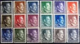 ALLEMAGNE Occupation En POLOGNE                   N° 82/99                      OBLITERE - Occupation 1938-45