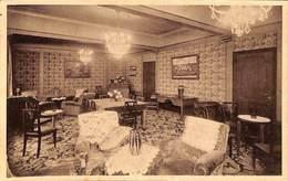 Liège - Grand Hôtel Britannique - Café Anglais - Le Salon - Luik
