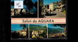 889 Aquara - Italia