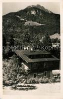 73246404 Berchtesgaden Haus Untersbergblick Berchtesgaden - Berchtesgaden
