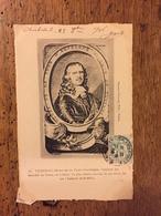 10.TURENNE (Henri De La Tour D'Auvergne - Francia