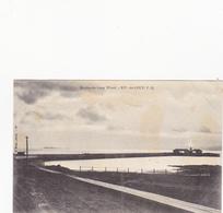 Riviere-du-Loup Wharf, Riviere-du-Loup, Quebec, S. Belle Photo 11  (F294) - Quebec
