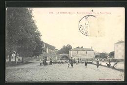 CPA Le Somail, Port Du Somail, Vu Du Pont Vieux - Ohne Zuordnung