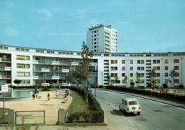 CPM - LORIENT - JARDIN De LA BANANE (immeubles) - Edition Artaud - Lorient