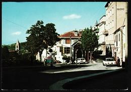 Gran Sasso D`Italia  -  Pietracamela  -  Ansichtskarte 1982    (11492) - Teramo