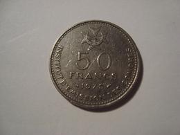 MONNAIE COMORES 50 FRANCS 1975 - Comoren