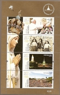 Portugal  ** & Visit Of His Holiness Pope Francis To Fatima 2017 (6876) - Nuovi
