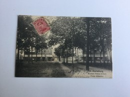 ST MARIABURG  AVENUE PRINCE ALBERT  PRINS ALBERTLEI - Brasschaat