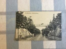 ST MARIABURG  KATTEKENSBERG - Brasschaat
