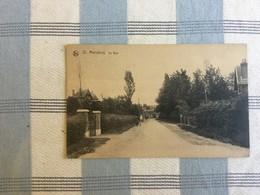 ST MARIABURG  1932 DE BIST - Brasschaat