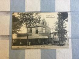 ST MARIABURG 1921  HOTEL PRIINCE ALBERT - Brasschaat