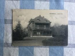 ST MARIABURG  CASA CARA  1922 - Brasschaat