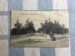 ST MARIABURG BOULEVARD HENRI - Brasschaat