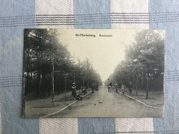 ST MARIABURG  BOSCHZICHT - Brasschaat