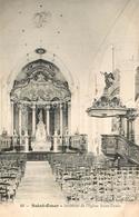 13611697 Saint-Omer_Pas-de-Calais Interieur De L'Eglise Saint Denis Saint-Omer_P - Saint Omer