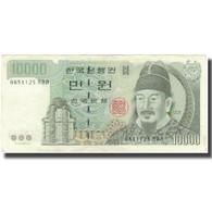 Billet, South Korea, 10,000 Won, KM:52a, TTB - Corée Du Sud