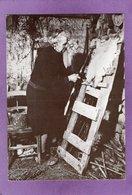 88 Les Métiers D'autrefois Exposition Photo Denis Duchene Xertigny N° 12 Le Tannage Des Peaux 1980 Ténnège Dé Pè D'Lopïn - France