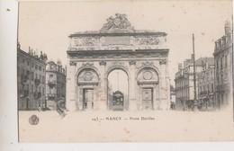 SP- 54 - NANCY -  Porte Desilles - - Nancy