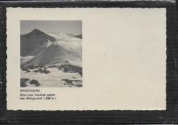 AK 0404  Innerkrems - Blick Vom Seenock Gegen Den Königsstuhl Um 1930-50 - Spittal An Der Drau