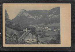 AK 0404  Schwarzau Im Gebirge Um 1948 - Neunkirchen