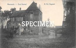 Oud Kasteel - Moorsele - Wevelgem