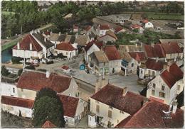 CPSM Saint Berain Sur Dheune Vue Panoramique - Sonstige Gemeinden