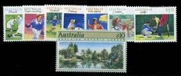 1989, Australien, 1150 U.a., ** - Non Classificati