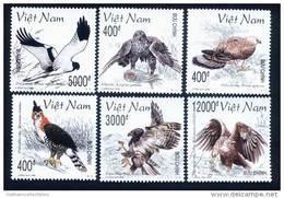 Vietnam Viet Nam MNH Perf Stamps 1998 : Bird Of Prey / Eagle (Ms776) - Vietnam