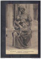 44133 . NANTES . CATHEDRALE . TOMBEAU DE LAMORCIERE . LA CHARITE PAR PAUL DUBOIS - Nantes