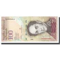 Billet, Venezuela, 100 Bolivares, 2013, 2013-10-29, KM:93a, NEUF - Venezuela