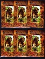 М 034      Darwin  Prehistoric Congo 2009 - Preistorici