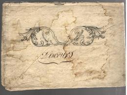 26965 - Discours De MURET  1822 - Documentos Históricos
