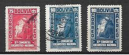 Bolivia, 1939 - Bolivia