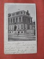 Fraternal Order Of Eagles  Camden  New Jersey   .   Ref 3824 - Camden