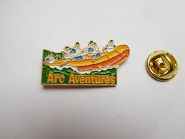 Beau Pin's En Relief , Canoë , Zodiac , Rafting , Arc Aventures , Bourg Saint Maurice - Kano