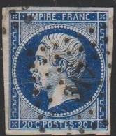 PC 317  BEAUMONT  HAGUE  ( 48  MANCHE )  SIGNE - Marcophilie (Timbres Détachés)