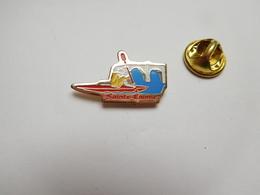 Beau Pin's , Canoë Kayak , Sainte Enimie , Lozére - Canoa
