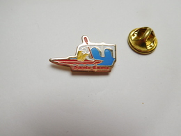 Beau Pin's , Canoë Kayak , Sainte Enimie , Lozére - Kano